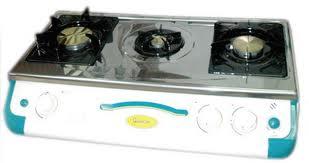 Tips Menggunakan Dan Merawat Kompor Gas Yang Baik Si Api Biru